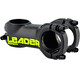 Sixpack Leader Vorbau Ø31,8 mm black/neon-yellow